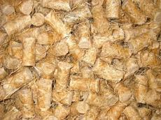 Natürliche Holzofenanzünder 4 kg (ca.320 Stück),(4,42¤/kg)