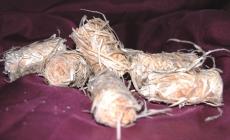 Natürliche Holzofenanzünder 12 kg (3,16€/kg)