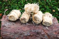 Natürliche Holzofenanzünder 7 kg ca. 500 Stück (3,71¤/kg)