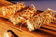 Natürliche Holzofenanzünder 10 kg (ca.800 Stück),(3,60€/kg)