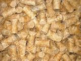 Natürliche Holzofenanzünder 5 kg (ca.400 Stück),(4,38¤/kg)