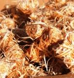 Natürliche Holzofenanzünder 24 kg (ca. 1950 Stück),(3,70€/kg)